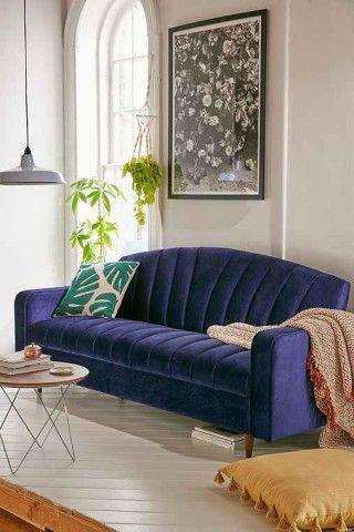 Julie Storage Sleeper Sofa - Urban Out