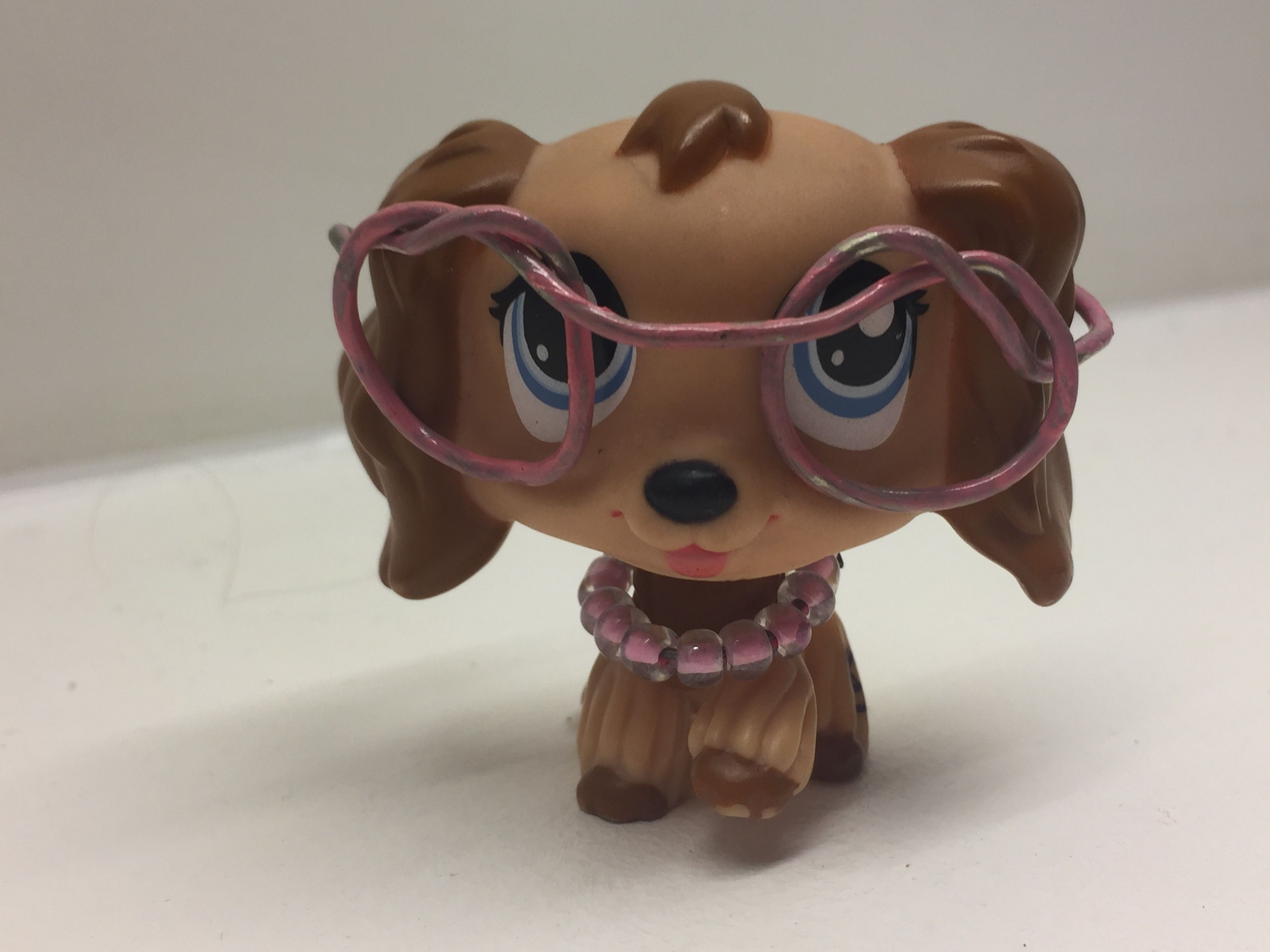 Photo By Nanapievids On Youtube Aka Kawaiiunicorn Little Pets Littlest Pet Shop Pet Shop