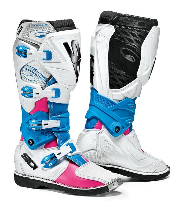 online shop factory outlet sells Sidi X-3 Lei Womens Motocross Boots   Shoes   Boots, Mx ...