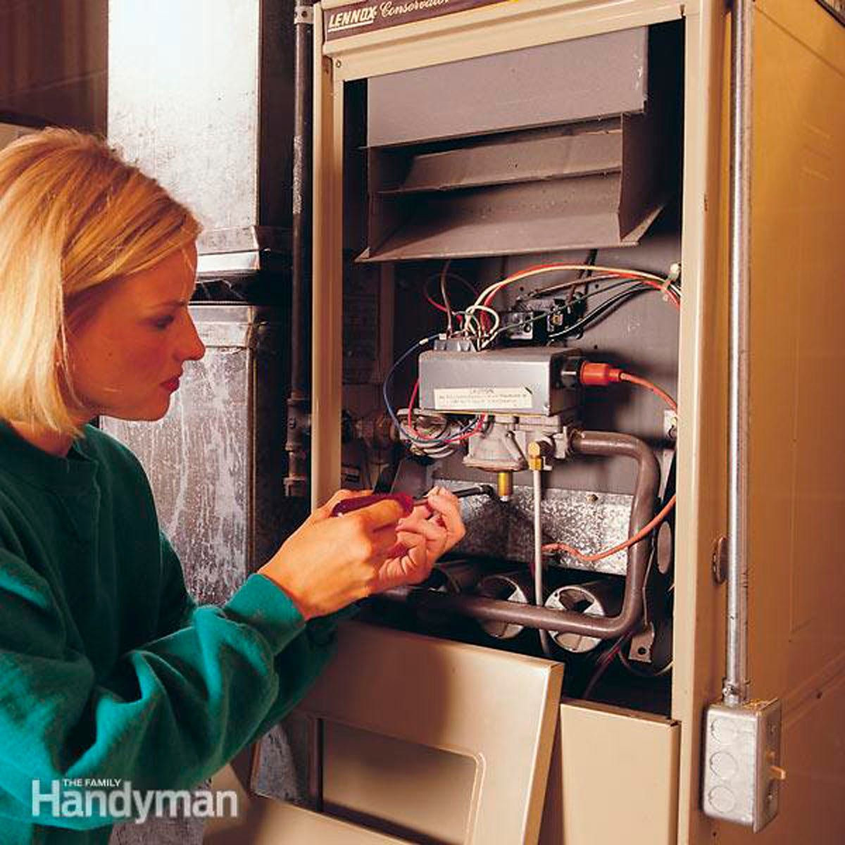 13 Silent Signs Your Furnace is Failing Furnace