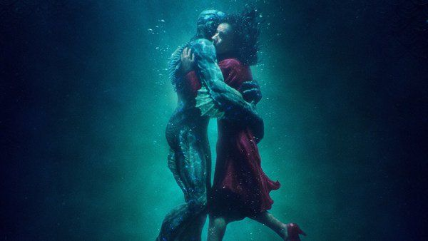 The Shape of Water(2017) Online Full Movie Stream Free HD