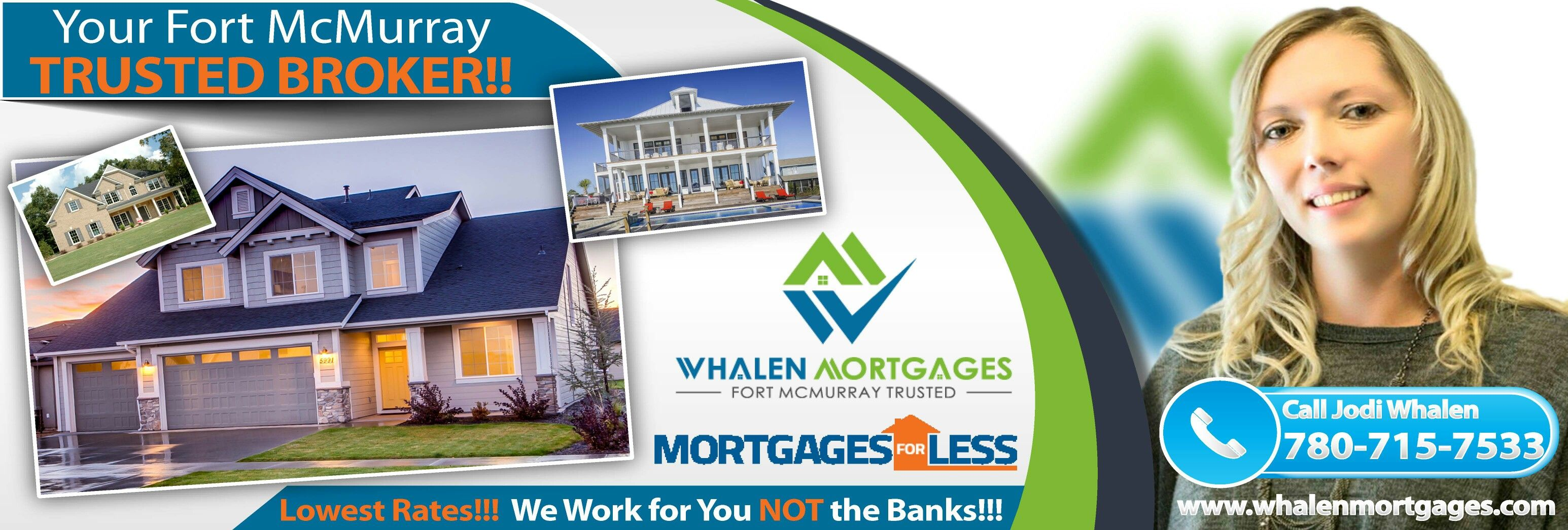 Pin by Whalen Mortgages Fort McMurray on Mortgages