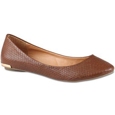 9f9d22dfc657 Call It Spring™ Readnour Ballet Flats - jcpenney