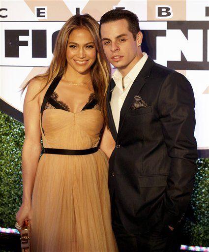 Juliya and James ...