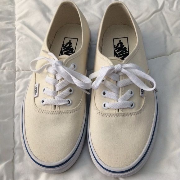 Vans Authentic - Pool Green/True White Fashion