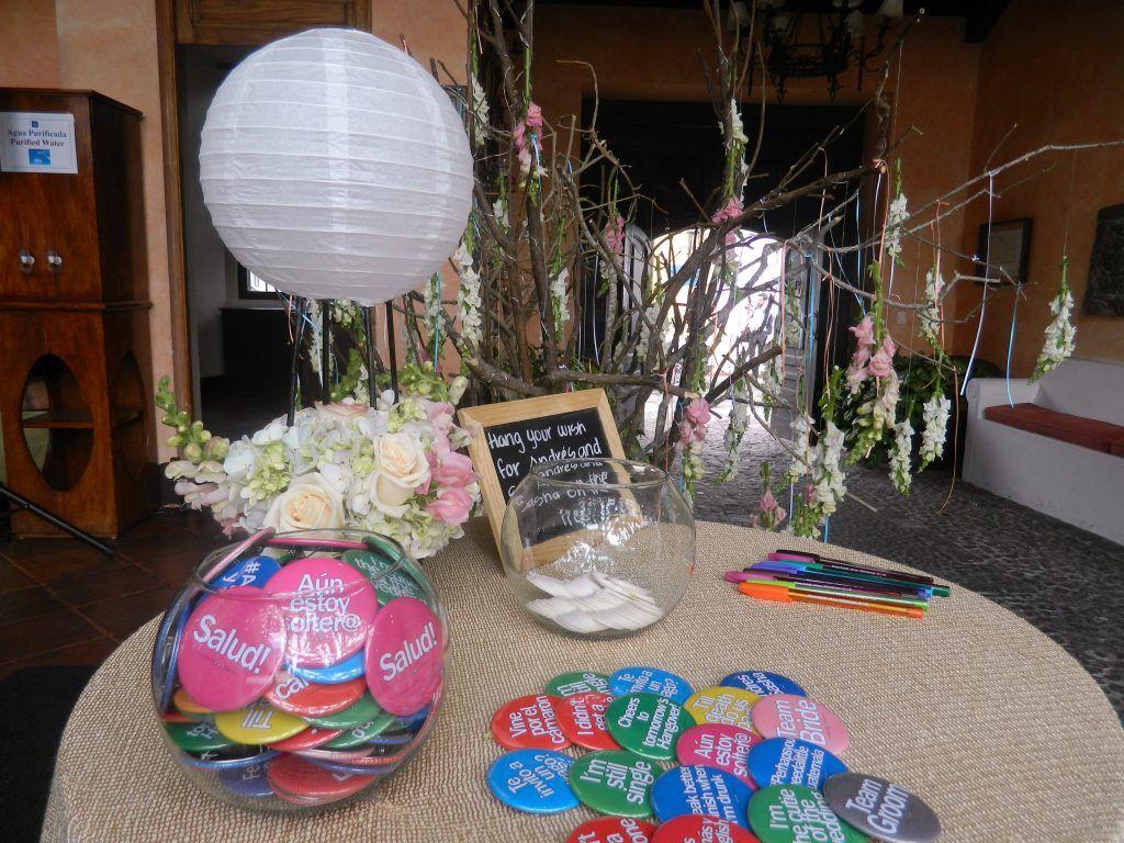 we events decoracion globos aerostaticos