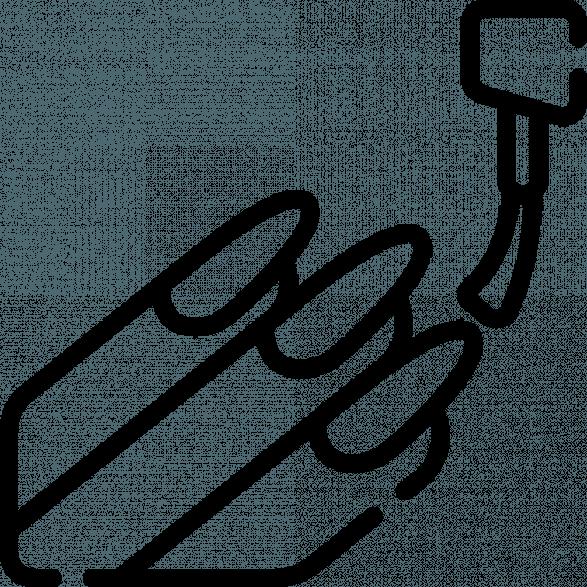 Nail polish free vector icon designed by Freepik