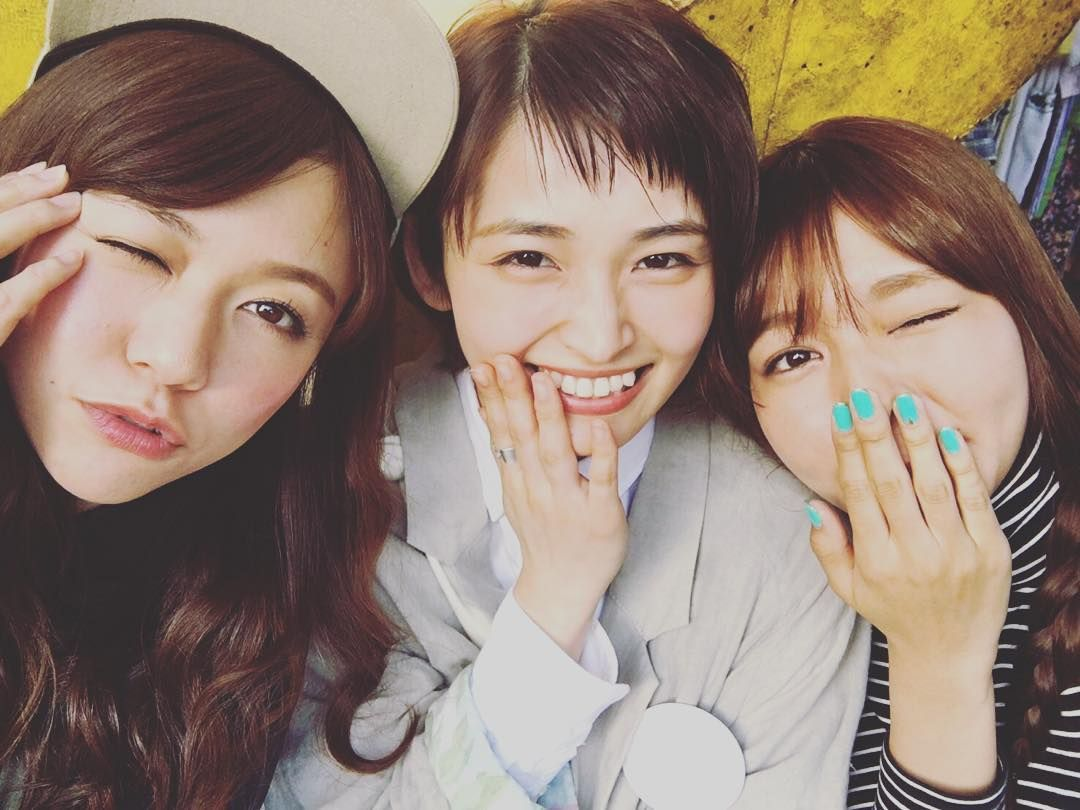 Instagram photo by 岡本玲 • Apr 26, 2016 at 3:35pm UTC | Instagram ...