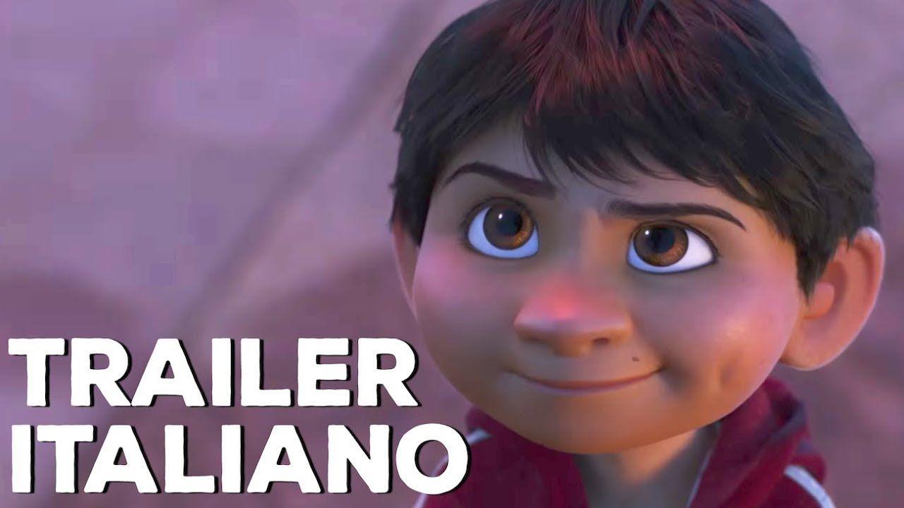 Coco, l'ultimo film animato della Disney | Film per ...