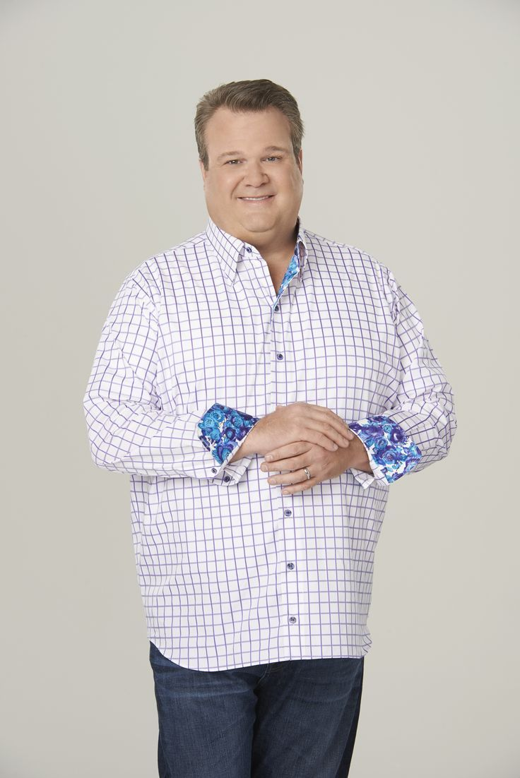 Modern Family, Cameron Tucker (via ABC Studios) | carlee | Pinterest