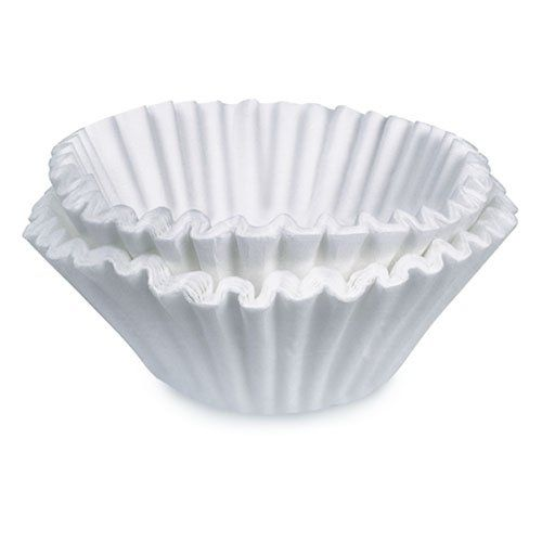 Bunn A10 Paper Coffee Filter for 8, 10 Cup Brewers and Home Models (Case of 1000) $25.41