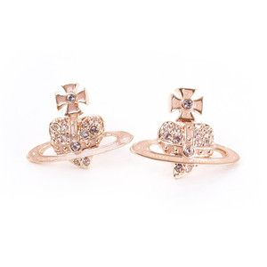 Vivienne Westwood Earrings Vivienne Westwood Earrings Earrings Vivienne Westwood Jewellery