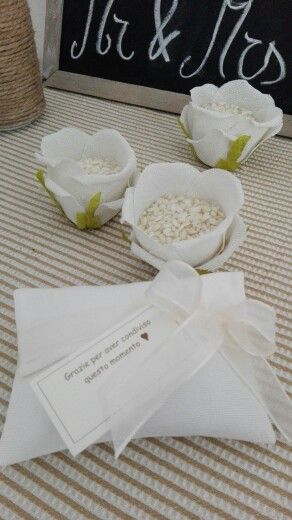 Bustina Piquet E Portariso Idee Per Matrimoni Biscotti Di Nozze Matrimoni Settembre