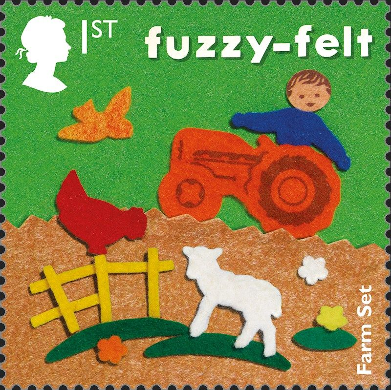 Royal mails special stamps gallery and archive