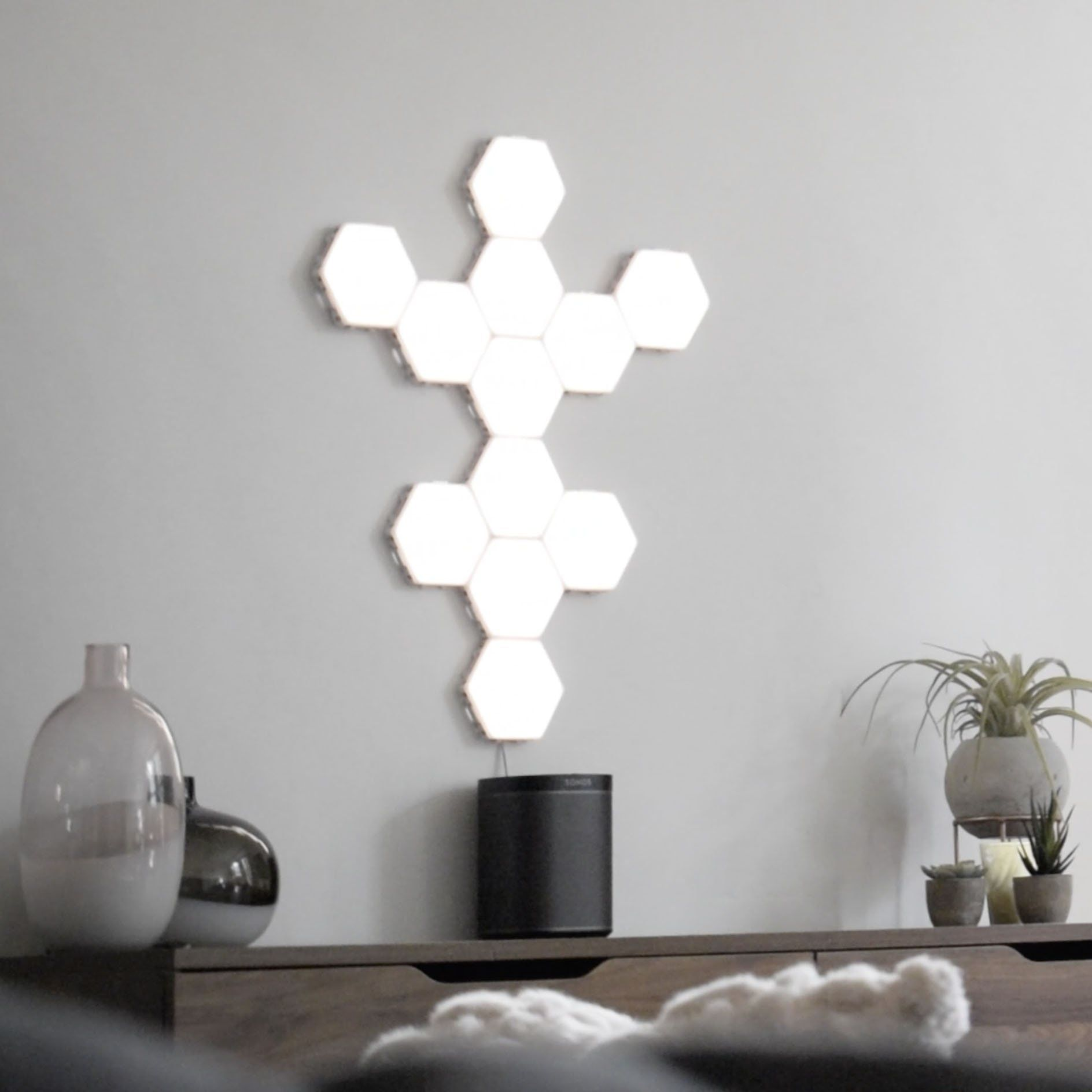 Touch Sensitive Led Lamp With Images Wall Lights Motion