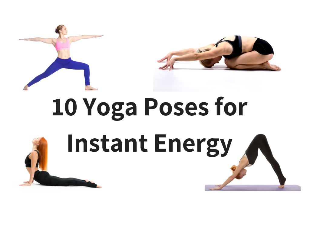 foto 3 Moves For Instant Energy