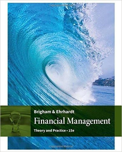 Financial management theory practice 15th edition by eugene f isbn 13 978 1305632295 ebookdownloadable pdf test bank and solution manual available for sale fandeluxe Gallery
