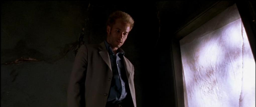 """Memento"" Dir Christopher Nolan DoP Wally Pfister Year"