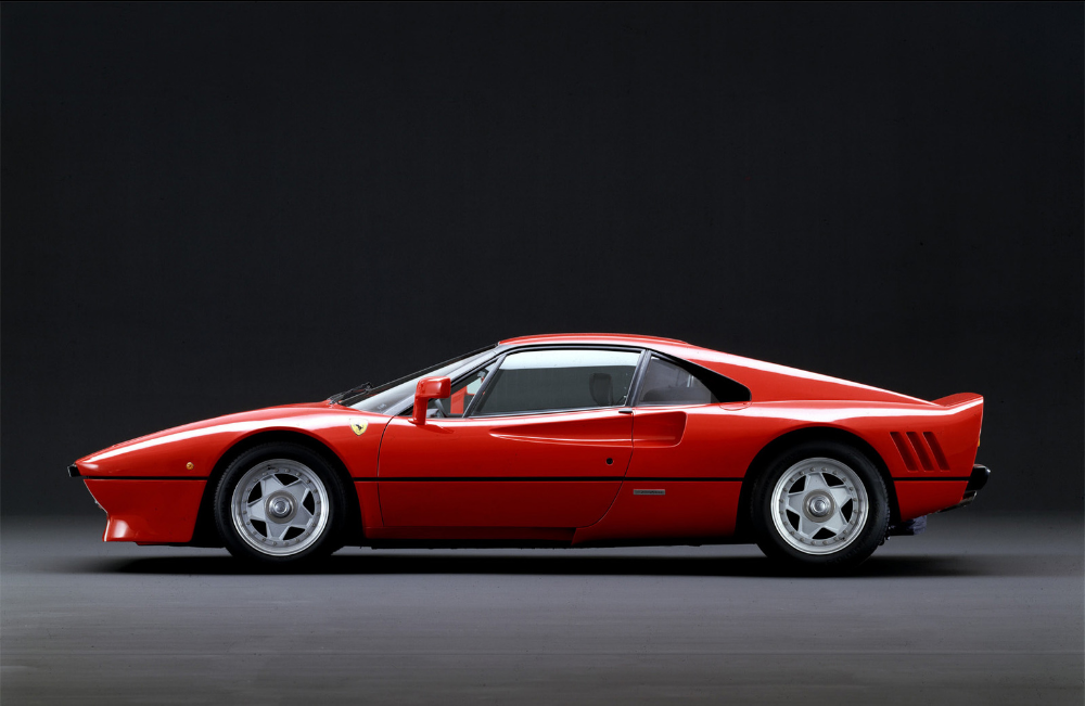 Ferrari 288 wallpapers, Vehicles, HQ Ferrari 288 pictures | 4K Wallpapers 2019
