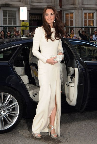 Kate Middleton Photos Photos Will And Kate Attend Thirty Club Event