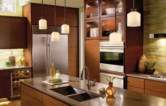 Elegant Kitchen Decorations