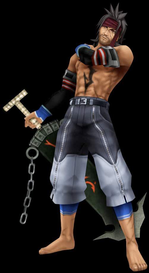 Final Fantasy 10 Jecht Render Jecht Ffx Final Fantasy Jeux Video Png Image Sans Fond Final Fantasy Final Fantasy X Fantasy