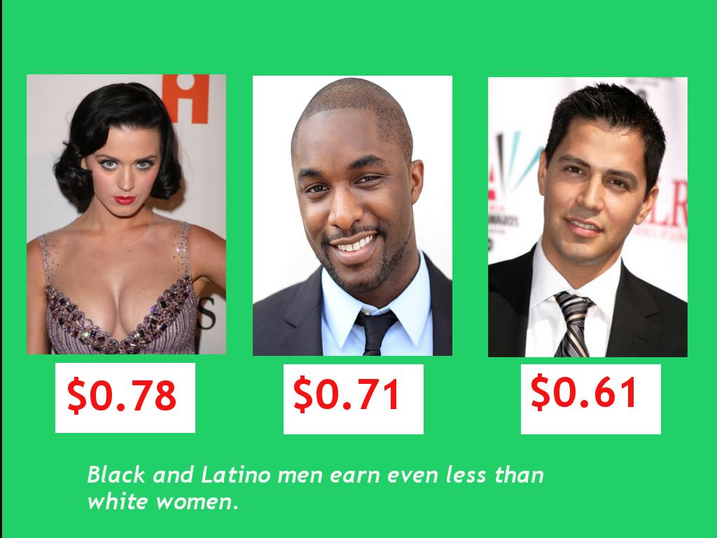 Latino männer schwarze frauen aus