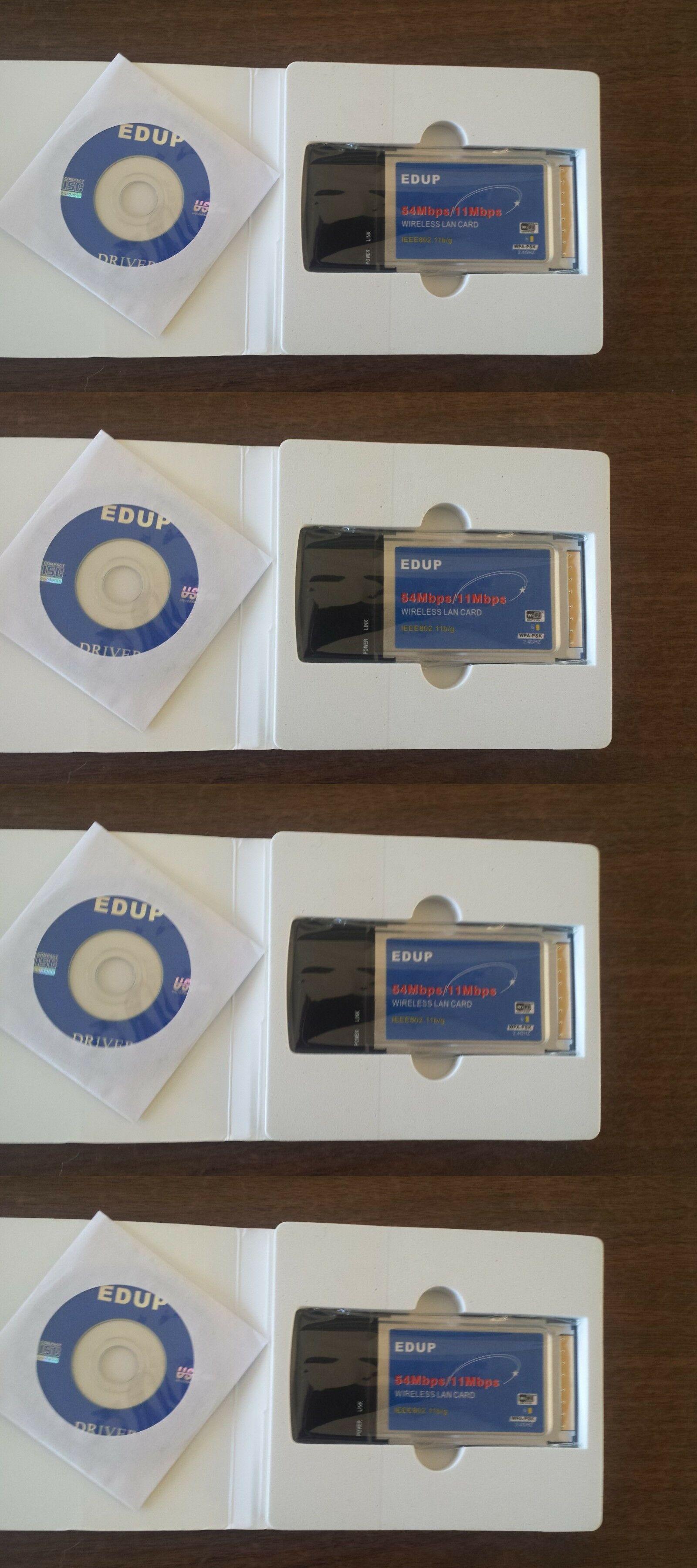 EDUP 11MBPS WIRELESS CARDBUS PC CARD WINDOWS 7 DRIVER DOWNLOAD