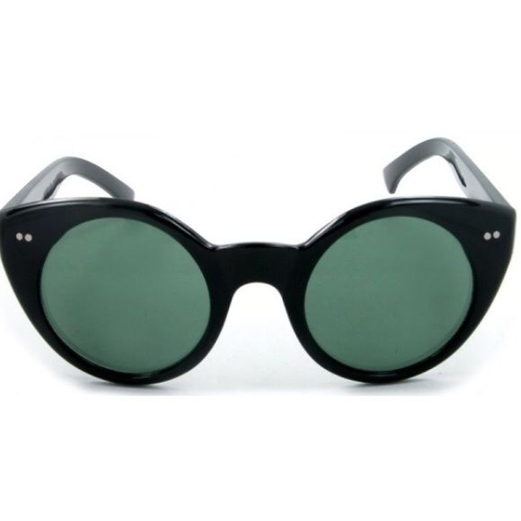 Cat Eye Brand New Women's Sunglasses Black Brand new sunglasses, great quality. 100% UV400 protected. One size fits all. Urban Outfitters Accessories Sunglasses