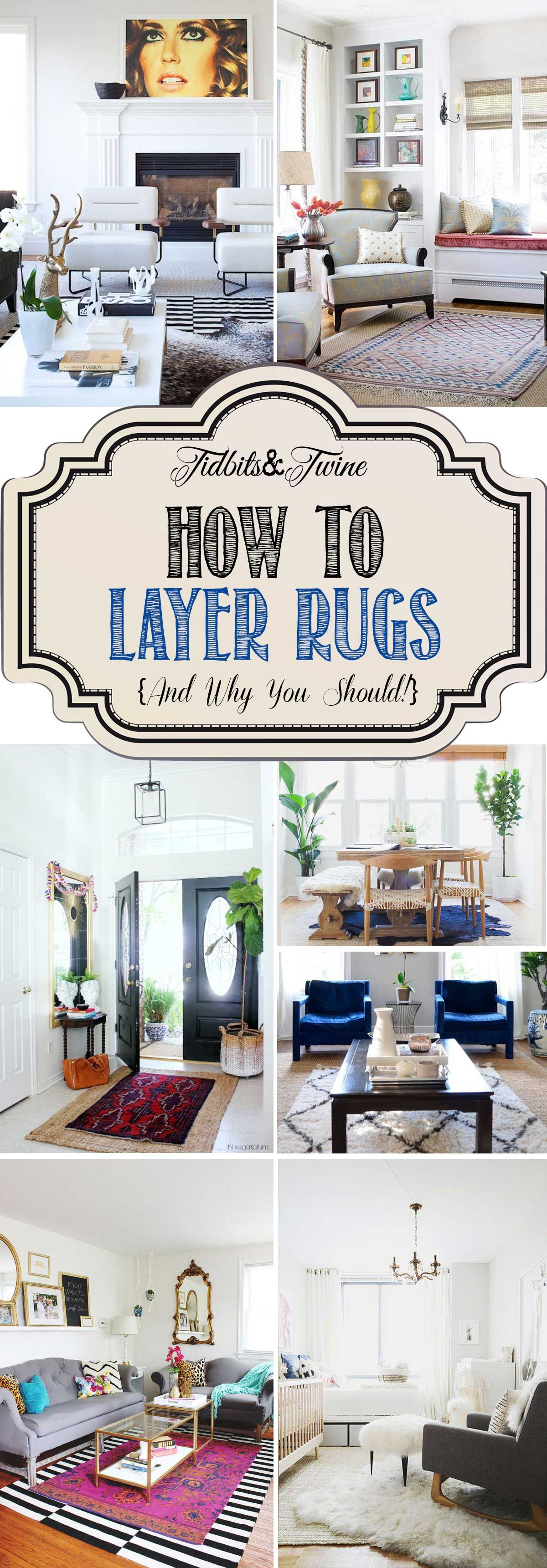 Get The Look Layered Rugs How To Layer Rugs Like A Pro Layered Rugs Living Room Layered Rugs Bedroom Home Decor