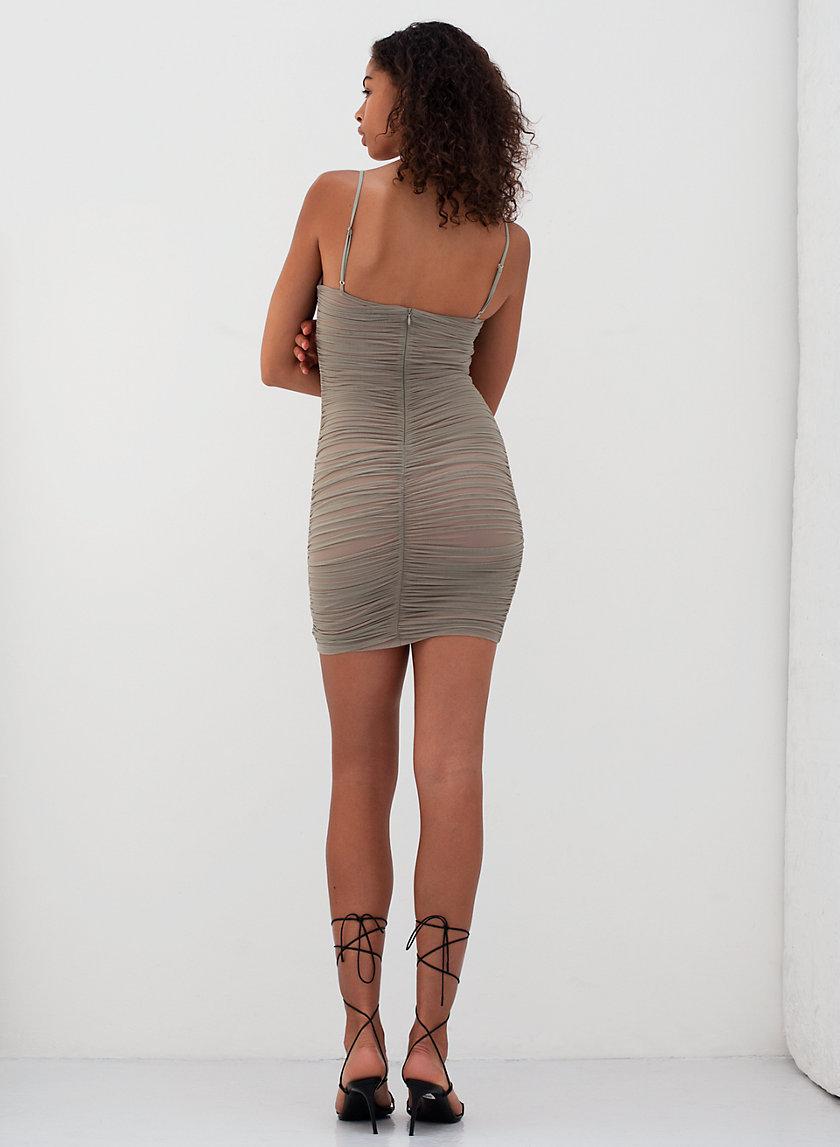 Luxor Short Dress Short Dresses Bodycon Mini Dress Dresses [ 1147 x 840 Pixel ]