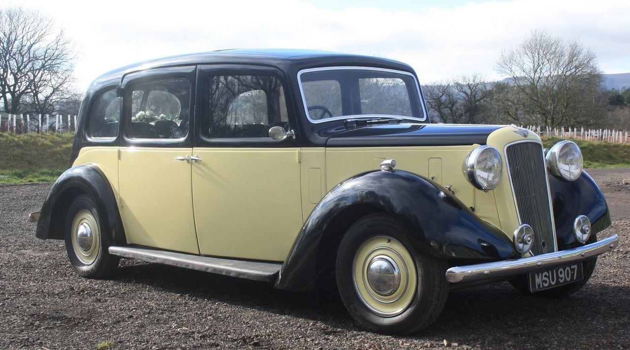 1938 Austin 18 Windsor. | AUSTIN | Pinterest | Windsor F.C., British ...