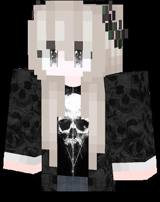 Girl Nova Skin Minecraft Girl Skins Minecraft Skins Minecraft Skins Kawaii