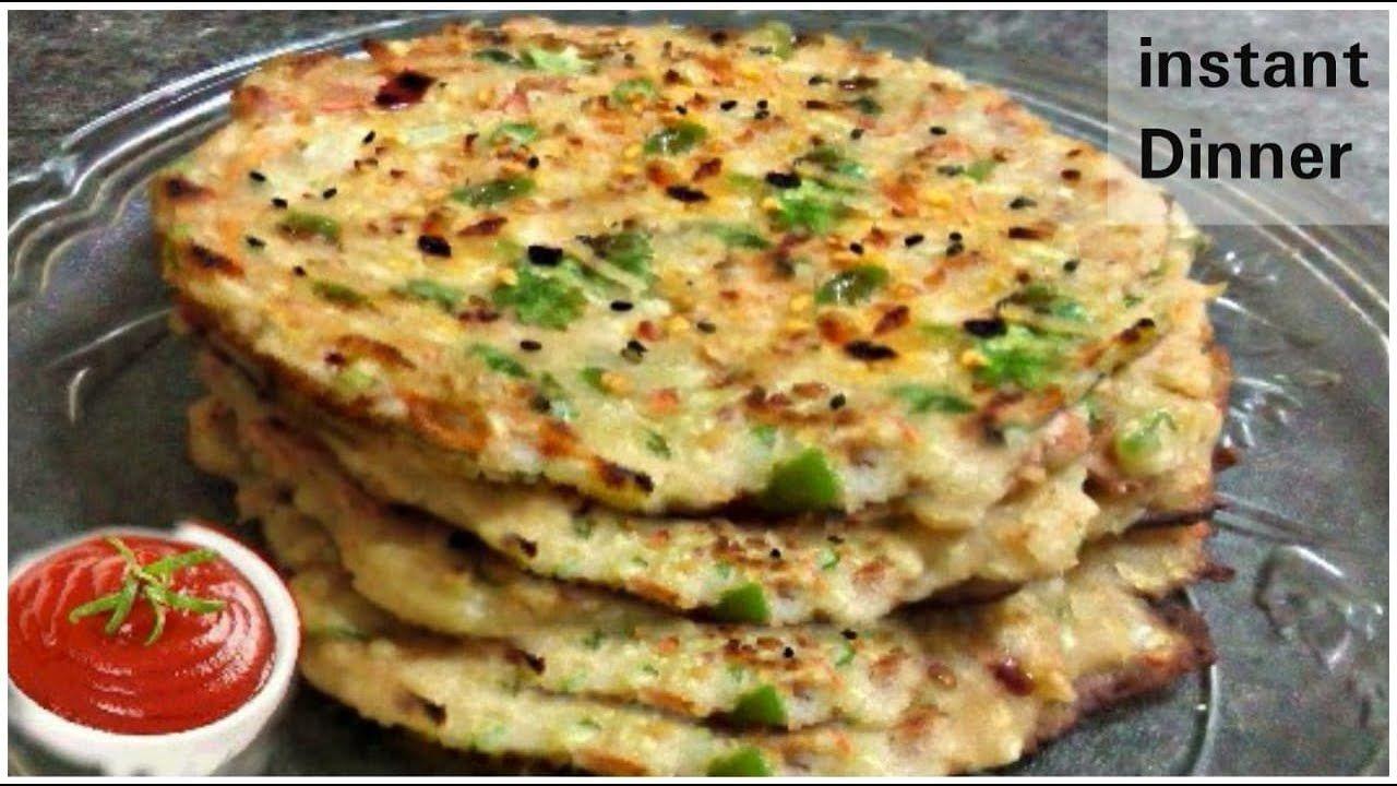 10 Minutes Instant Dinner Recipe Dinner Recipes Dinner Recipes Indian Vegetarian Veg Dinner R Veg Dinner Recipes Light Dinner Recipes Rice Recipes For Dinner