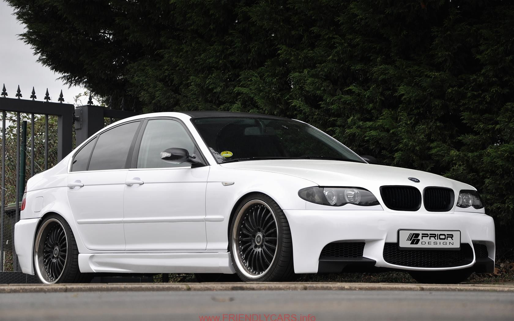 Awesome Bmw M3 E46 Wide Body Kit Car Images Hd Bmw 3 Series E46