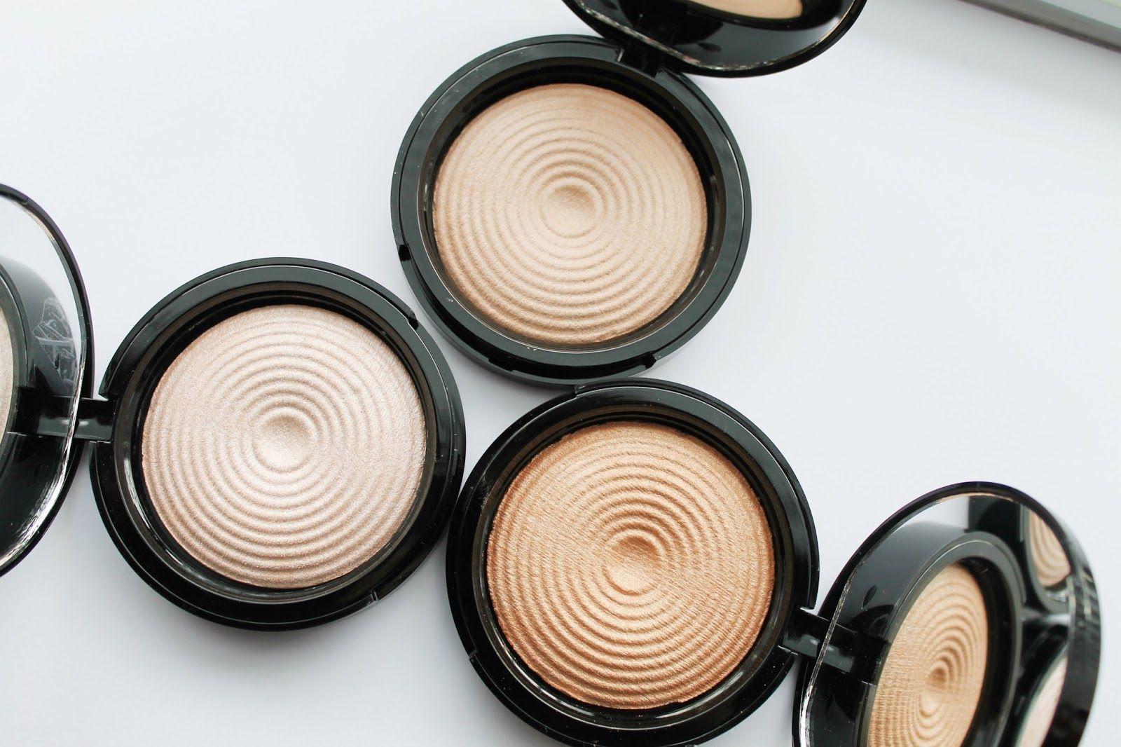 sweet electric. Makeup Revolution Radiant Light