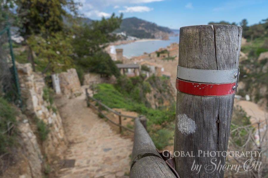 Finishing Business On The Camino De Ronda The Camino Costa