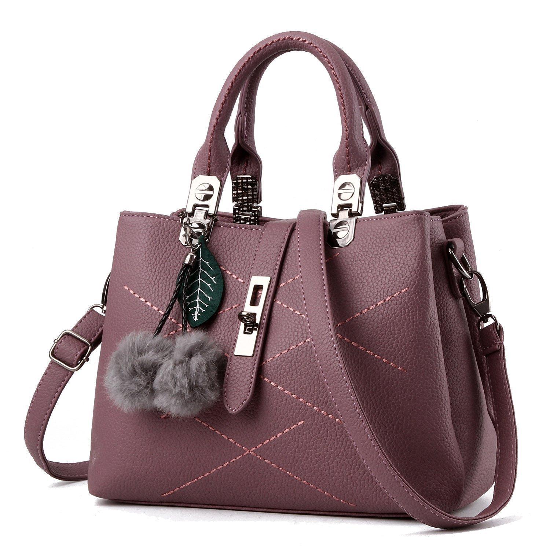84631652f8b3 Edgy Exclusive Grey Italiana Leather Tote Handbag