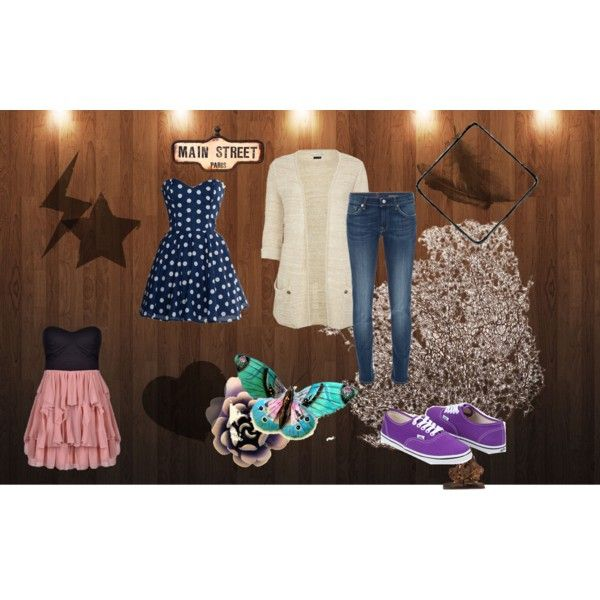 PARIS IN THE FALL :), created by ashley-nichol-smith on Polyvore