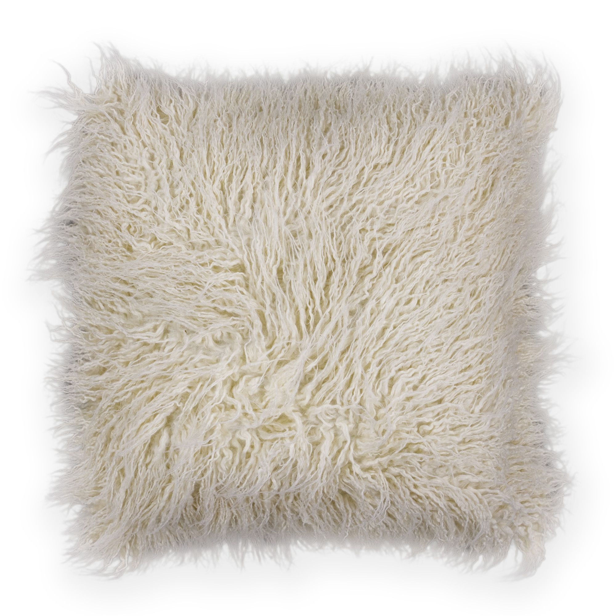 fur pillow white dark amazon brown faux throw pillows org bbbsfrederick mongolian cheap