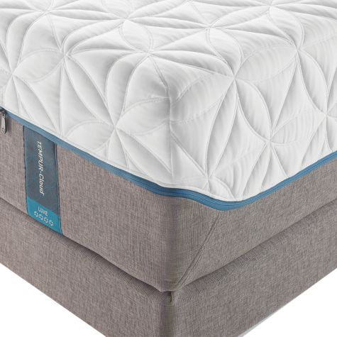 Tempur Cloud Luxe Ii Mattress By Tempur Pedic Tempurpedic Soft