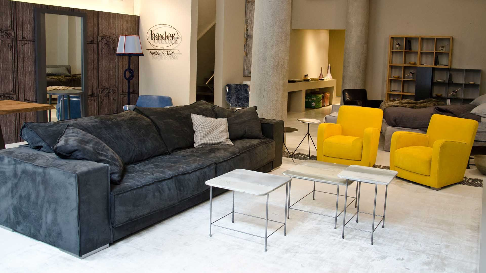 OPERART suggestive design Show room Expo 2013 Living