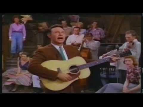▷ Jim Reeves - The Gentle Man - Legends In Concert - YouTube