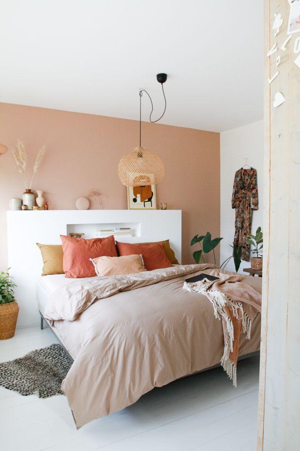 Photo of Slaapkamer make-over met duurzaam beddengoed SUITE702 – &SUUS,  #beddengoed #chambre #duurzaa…