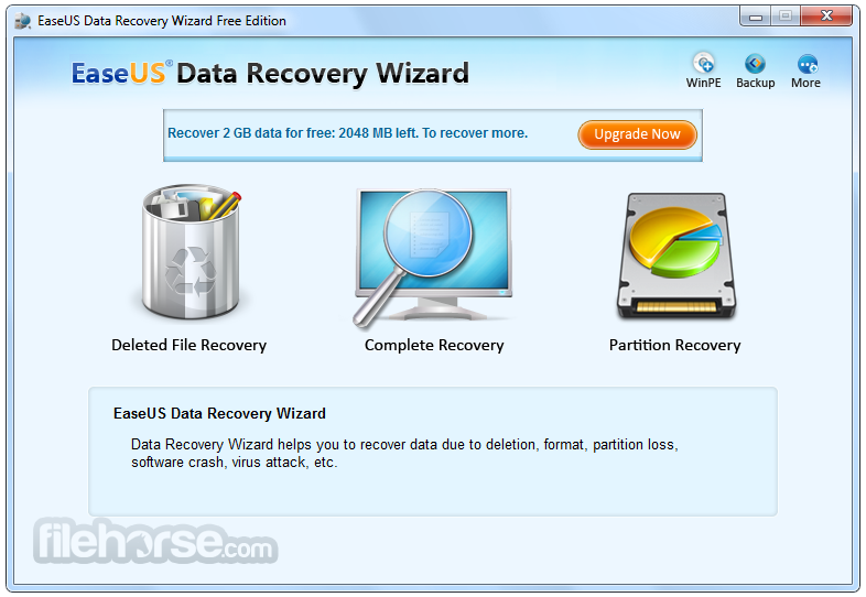 Free Software Full Cleaner 6 1 Free Download Data Recovery