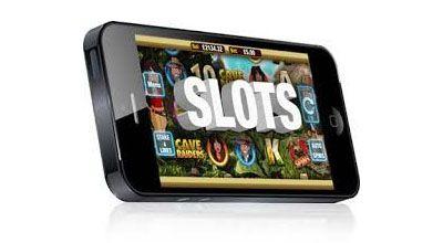 Казино игры для мобильного телефона