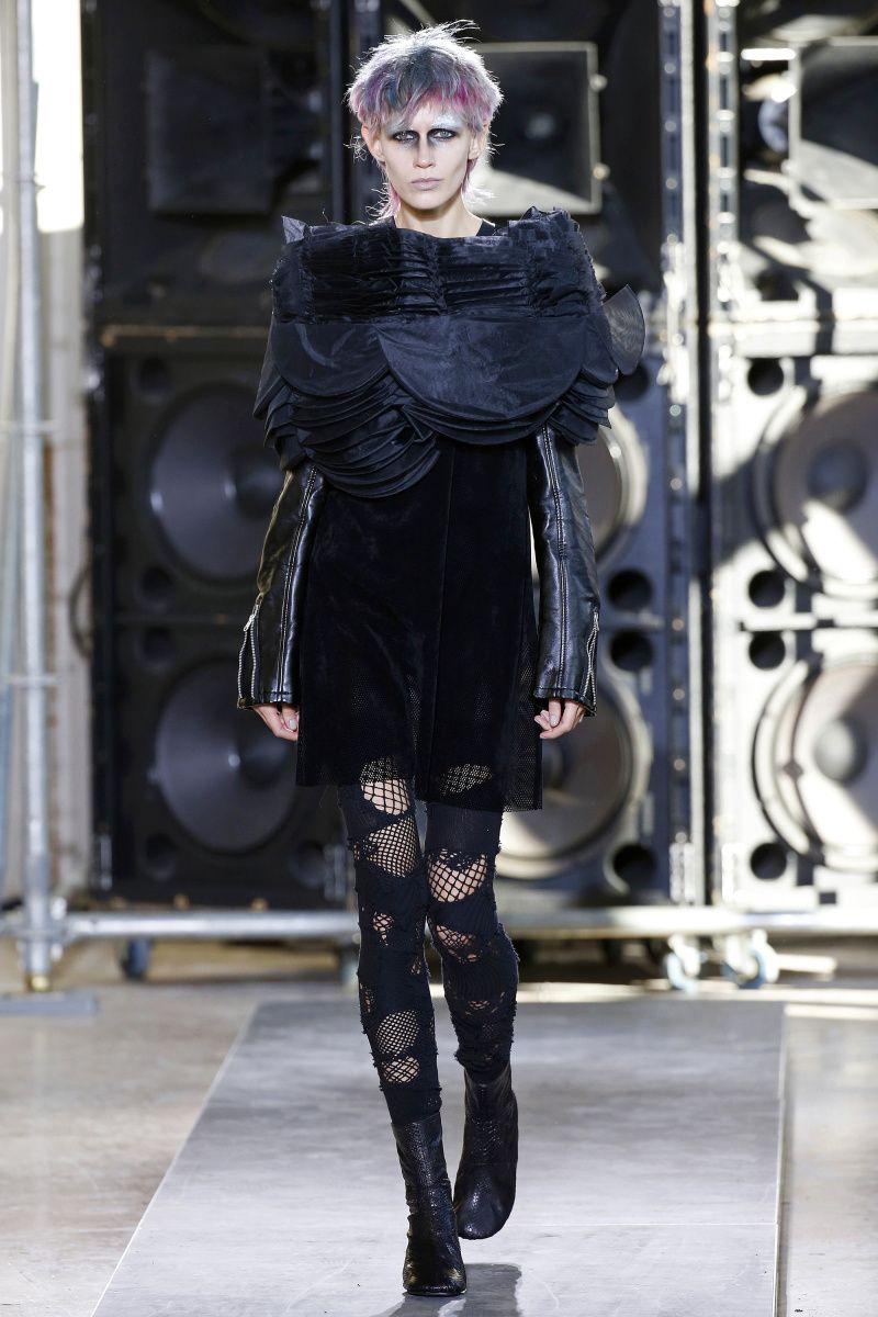 Junya Watanabe | Ready-to-Wear Spring 2017 | Look 21