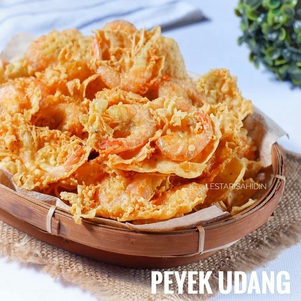 Resep Camilan Goreng Instagram Resep Camilan Resep Makanan Penutup