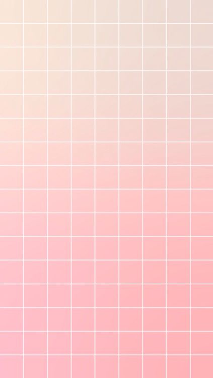 PINK GRID WALLPAPER