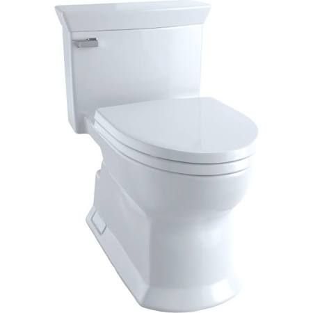 Concealed Trapway Toilet One Piece Google Search Toilet